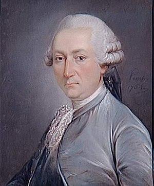 Jean-Rodolphe Perronet - Jean-Rodolphe Perronet
