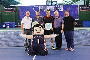 Jean Henri Lhuillier - ATP Challenger Tour