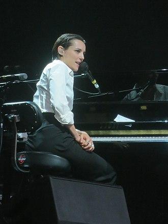 Jehnny Beth - Jehnny Beth in 2016
