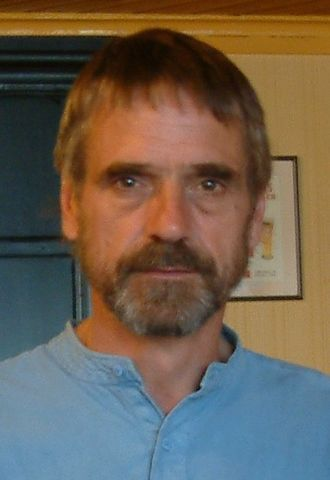 Jeremy Irons - Irons in July 2006