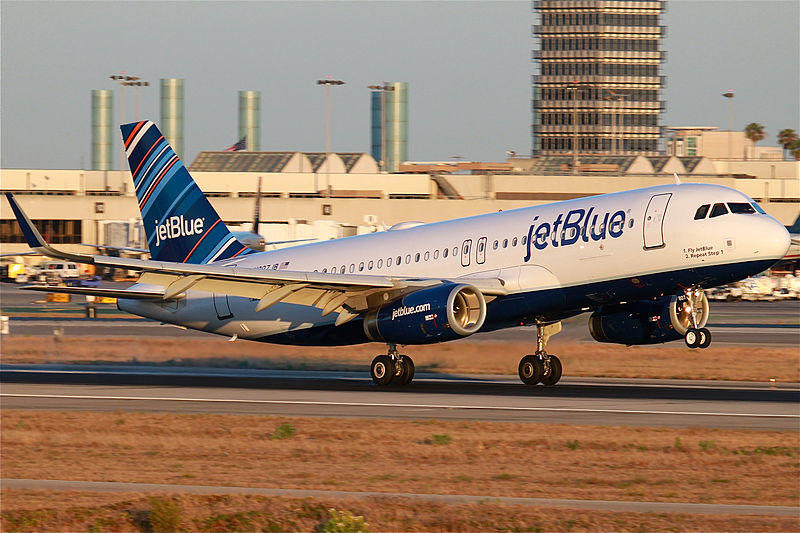 How Does JetBlue Make its Money?