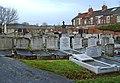 Jewish Cemetery, Delhi Street, Hull - geograph.org.uk - 640505.jpg