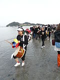 Jindo Miracle Sea Road Festival 090.JPG
