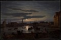 Johan Christian Dahl - Copenhagen Harbor by Moonlight - 2019.167.2 - Metropolitan Museum of Art.jpg
