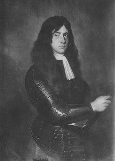 John Charles, Count Palatine of Gelnhausen Count Palatine of Gelnhausen