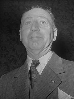 Johan van Veen Dutch engineer (1893-1959)