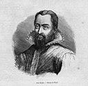 Johannes Kepler: Age & Birthday