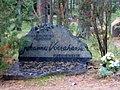 Johannes Võerahansu haud.jpg