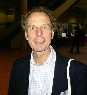 UCL Institute of Neurology - Prof John Rothwell FMedSci