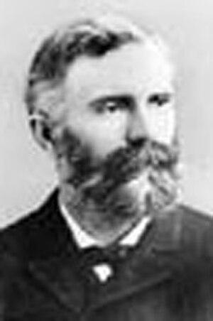 John E. Rickards - Image: John E Rickards