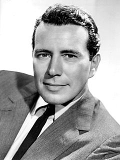 John Forsythe American film and television actor