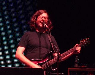 John Kadlecik American musician