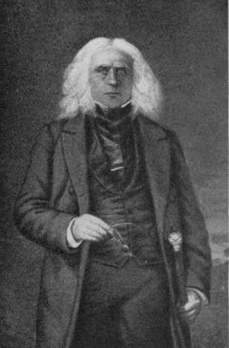 Mount McLoughlin - Mount McLoughlin got its official name from John McLoughlin (pictured), a factor for the Hudson's Bay Company