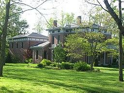 John W. McClain House