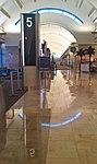 John Wayne SNA Airport interior near Gate 5.jpg