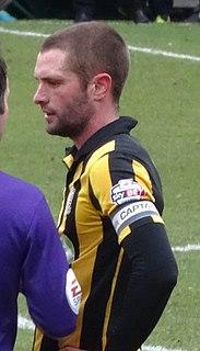John White (footballer, born 1986) English footballer, born 1986