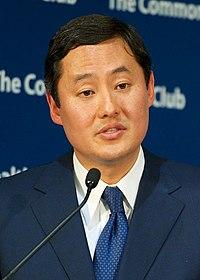 John Yoo 2012 (cropped).jpg