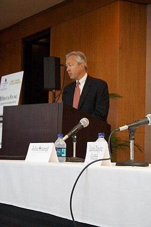 Wells Fargo account fraud scandal - John Stumpf, former CEO of Wells Fargo