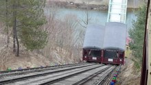 File:Johnstown Inclined Plane operation.ogv