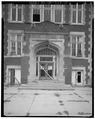Joint High School, 625 Pontiac Street, Rochester, Fulton County, IN HABS IND,25-ROCH,1-11.tif
