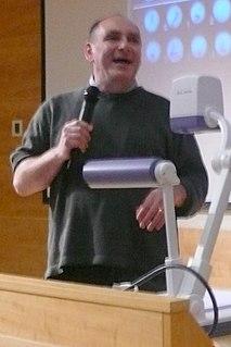 Jon Crowcroft British computer scientist
