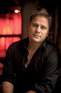 Jon Stevens New Zealand singer