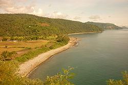 Tiwi Albay Beach Resort