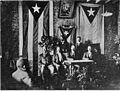 José Martí junto a miembros del Consejo de Kingston, Jamaica, 1892.jpg
