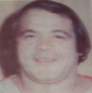 José Lothario Mexican professional wrestler