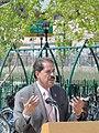 Jose Serrano Rep Starlight Park speech jeh.jpg