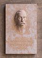 Josef Maria Pernter (Nr. 34) Bust in the Arkadenhof, University of Vienna-1340-2.jpg