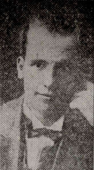 Joseph Jones (trade unionist) - Joseph Jones, 1929