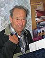 Josip Kleczek, Littera Astronomica 2011.jpg