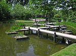 Japanse tuin hasselt wikipedia - Weergaven tuin lange ...