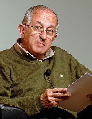 Juan Goytisolo - Goytisolo in 2008