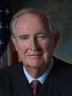 Alan Cooke Kay American judge