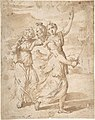 Judith with the Head of Holofernes MET DP803085.jpg