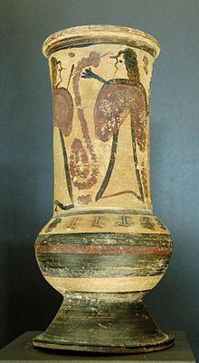 Euboean Vase Painting Wikipedia