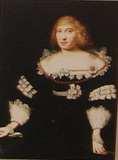 Juliana of Hesse-Darmstadt