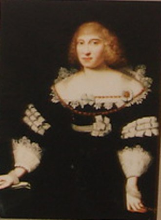 Juliana of Hesse-Darmstadt - Juliana of Hesse-Darmstadt
