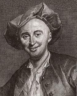 Julien Offray de La Mettrie - Wikipedia