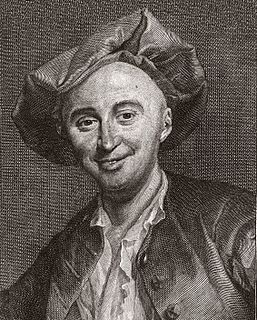Julien Offray de La Mettrie French physician and philosopher