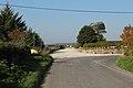 Junction of Little Storeton Lane and Landican Lane.jpg