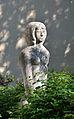 Junges Mädchen by Franz Luby 03.jpg