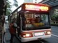 Jungong Route, Muzha Line Free Shuttle Bus 882-FN 20081206.jpg