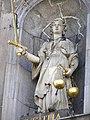 Justitia at the Antwerp city hall.jpg