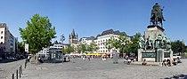 Köln - Heumarkt von Südwesten.jpg