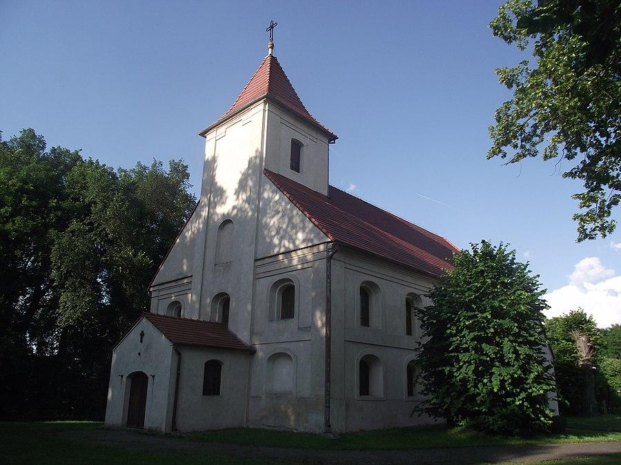 Kępsko, Lubusz Voivodeship