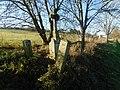 Kříž u silnice jihovýchodně od Kamenice (Q104975648).jpg
