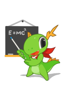 Description de l'image KDE mascot Konqi for presentation and education applications.png.